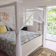 Private Sea Houses of Marigot Bay - Discounts Available!