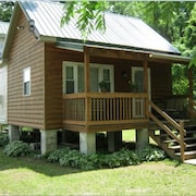 Sun Valley Cabin - 1/2 Mile East Of Kinderhook, Il-20 Mins To Hannibal Or Quincy