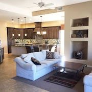 Newly Remodeled Single-Family Home in Terravita - Championship Golf and Tennis