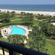 Luxurious Amelia Island Plantation 4 Bed 4 Bath Oceanfront Villa