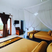 Medewi Surf Lodge