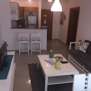 Beautiful Single 1B / 1B Apartment With Balcony 203-a