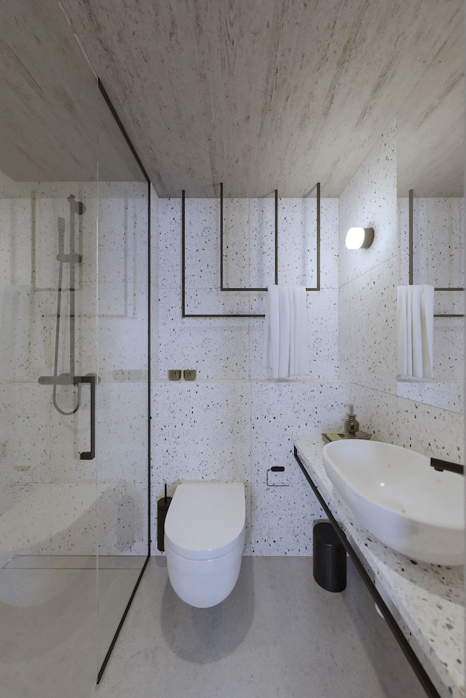 Bathroom, Blique by Nobis, Stockholm, a Member of Design Hotel