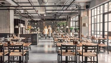 Blique by Nobis, Stockholm, a Member of Design Hotel