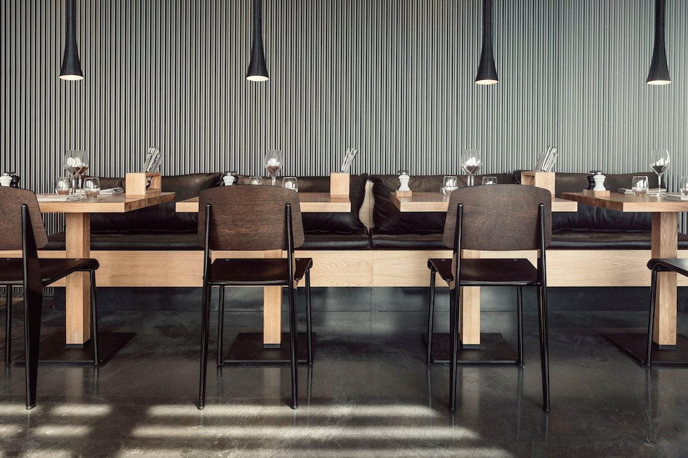 Restaurant, Blique by Nobis, Stockholm, a Member of Design Hotel