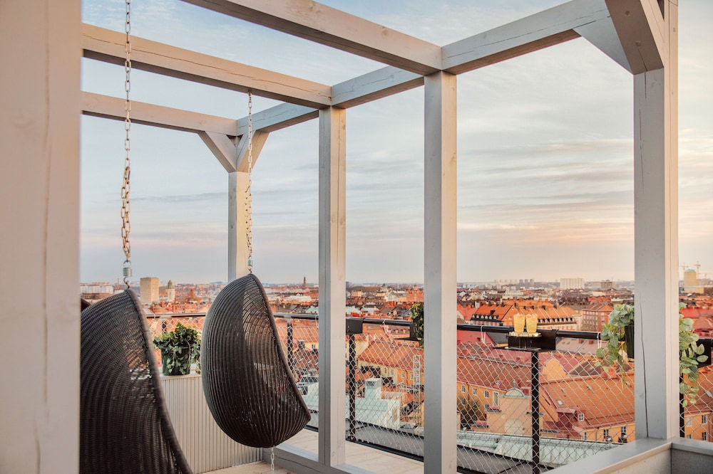 Terrace/Patio, Blique by Nobis, Stockholm, a Member of Design Hotel