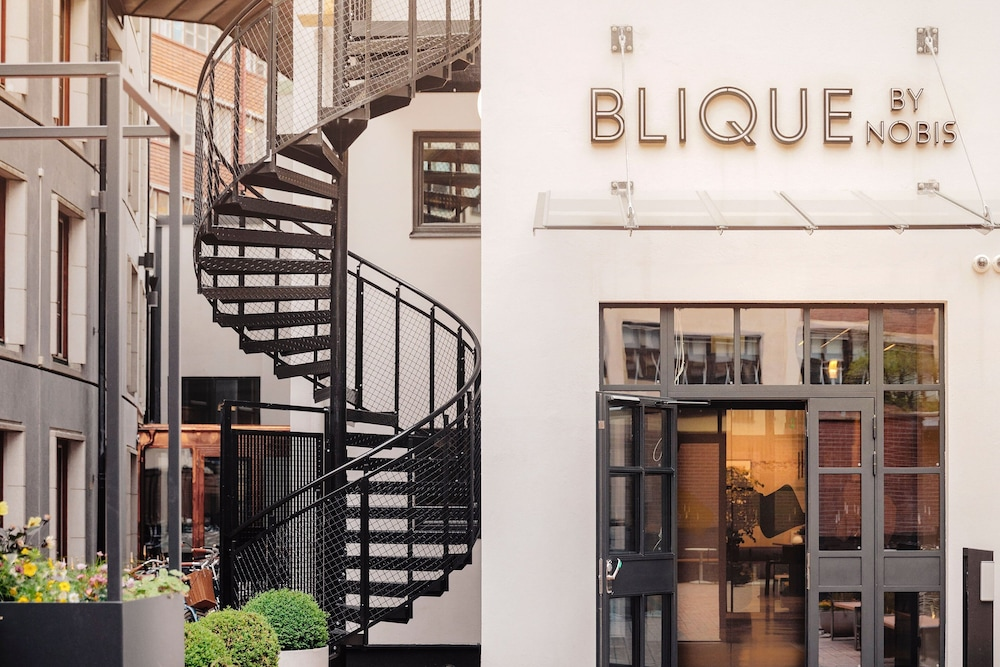 Exterior, Blique by Nobis, Stockholm, a Member of Design Hotel