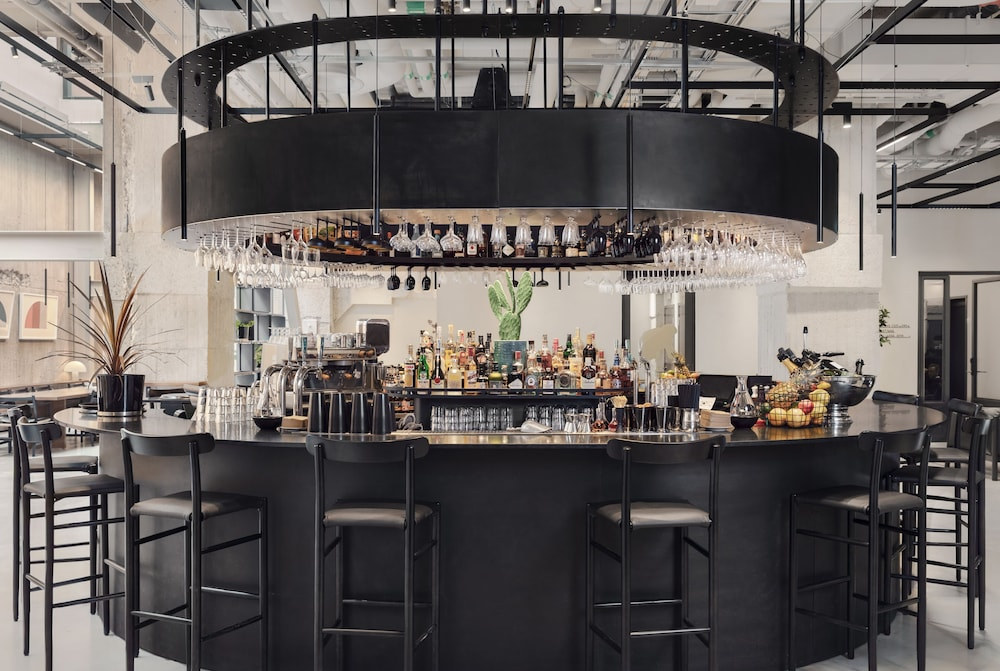 Bar, Blique by Nobis, Stockholm, a Member of Design Hotel