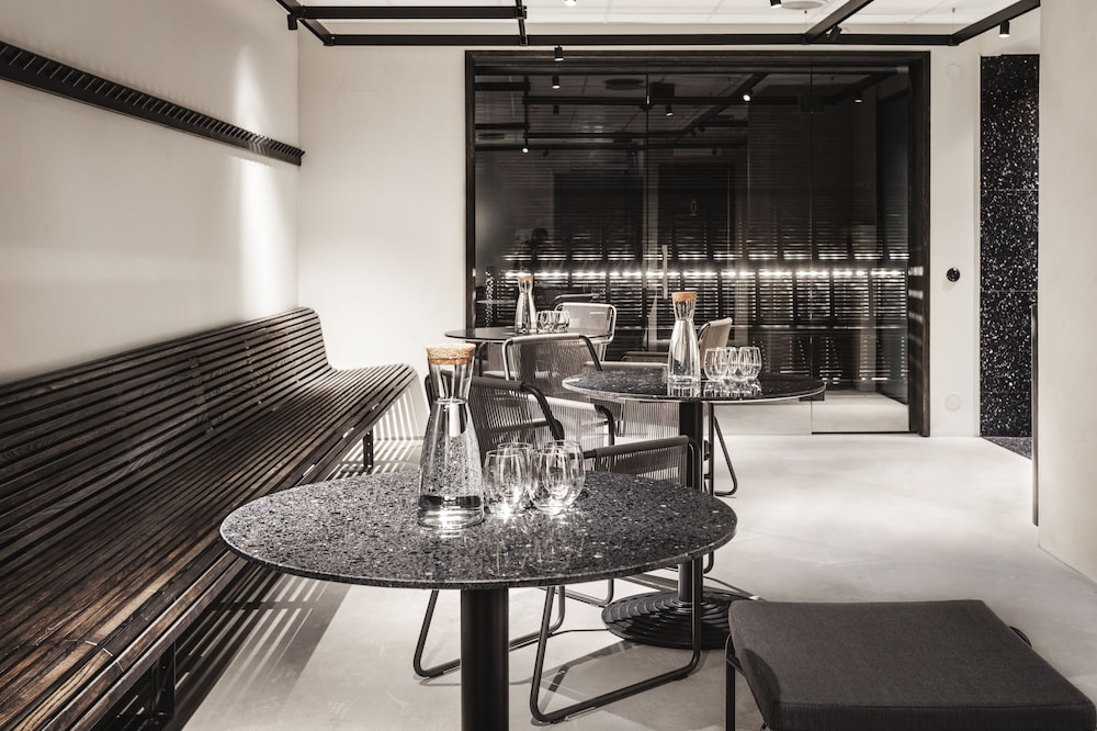 Sauna, Blique by Nobis, Stockholm, a Member of Design Hotel
