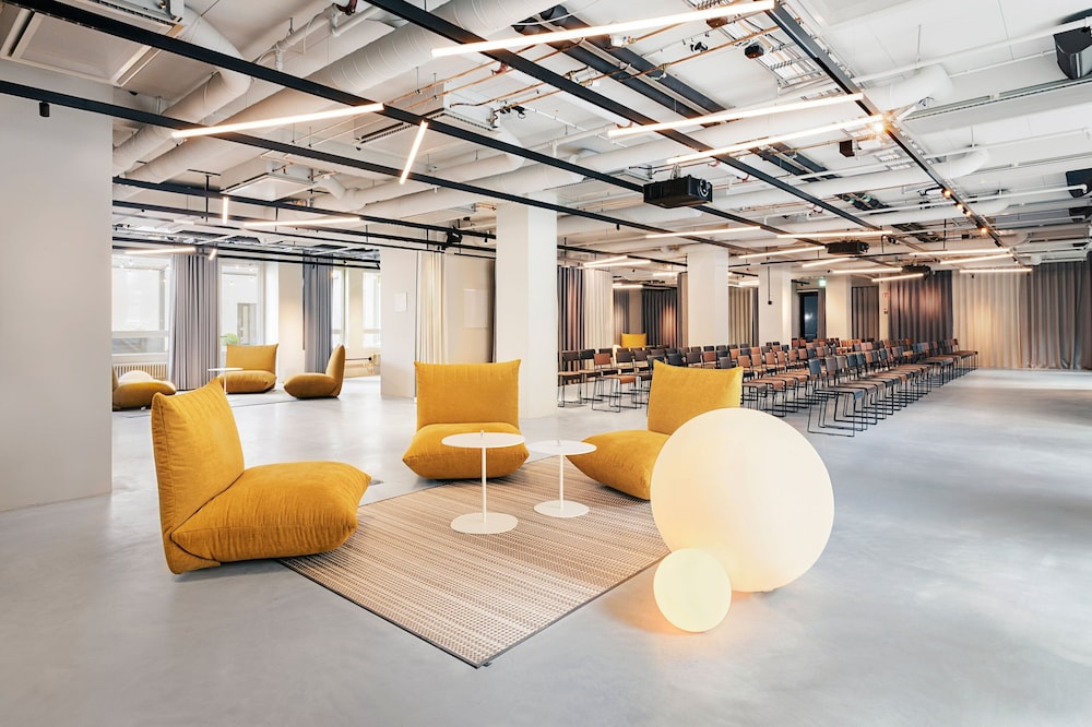 Meeting Facility, Blique by Nobis, Stockholm, a Member of Design Hotel