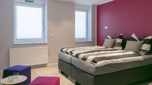 Allergikerbettwaren, Daunenbettdecken, individuell dekoriert
