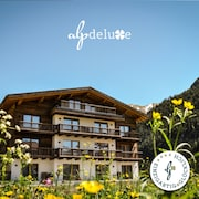 alpdeluxe-Apartments Holzgau