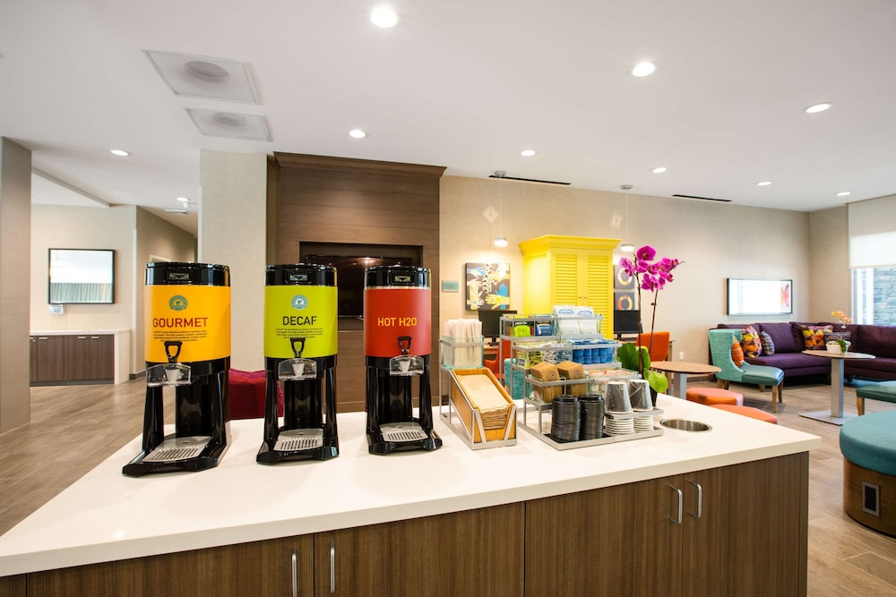 Coffee Service, Home2 Suites by Hilton Carlsbad, CA