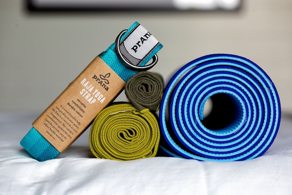 Yoga, Origin Lexington a Wyndham Hotel