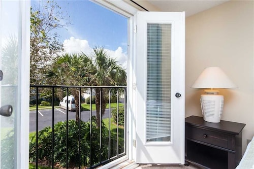 Ponte Vedra Colony Circle 75 - Two Bedroom Condo
