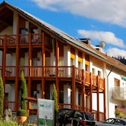 LANDPENSION HAUS RUTH
