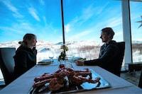 Kirkenes Snowhotel (24 of 70)