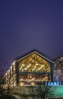 Kirkenes Snowhotel (2 of 70)