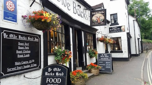 YE OLDE BUCKS HEAD INN