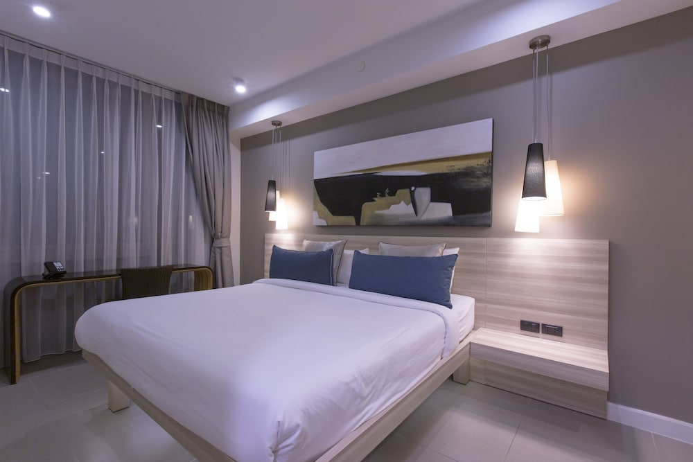Ocean Stone Phuket By Holy Cow 13: 2019 Room Prices , Deals U0026 Reviews |  Expedia