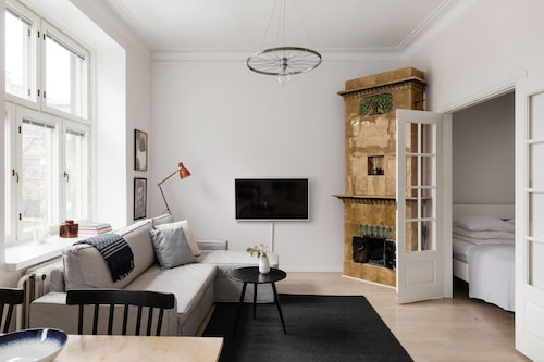 Urban Trendy Nordic Living