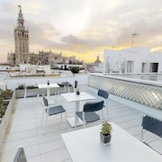 Sevilla Luxury Rentals - Catedral