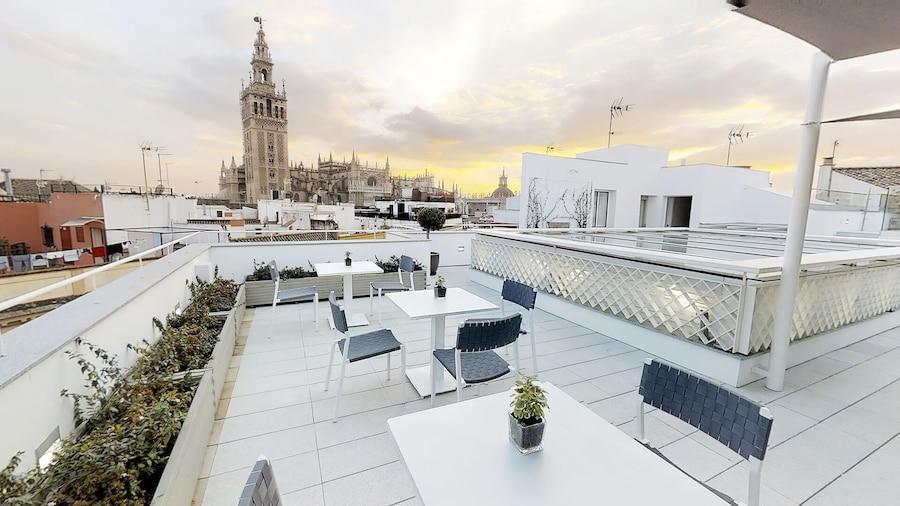 Sevilla Luxury Rentals - Catedral