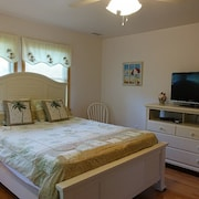 Ibis Landing at Ocracoke - 3 Br Home