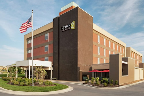 Home2 Suites by Hilton Overland Park