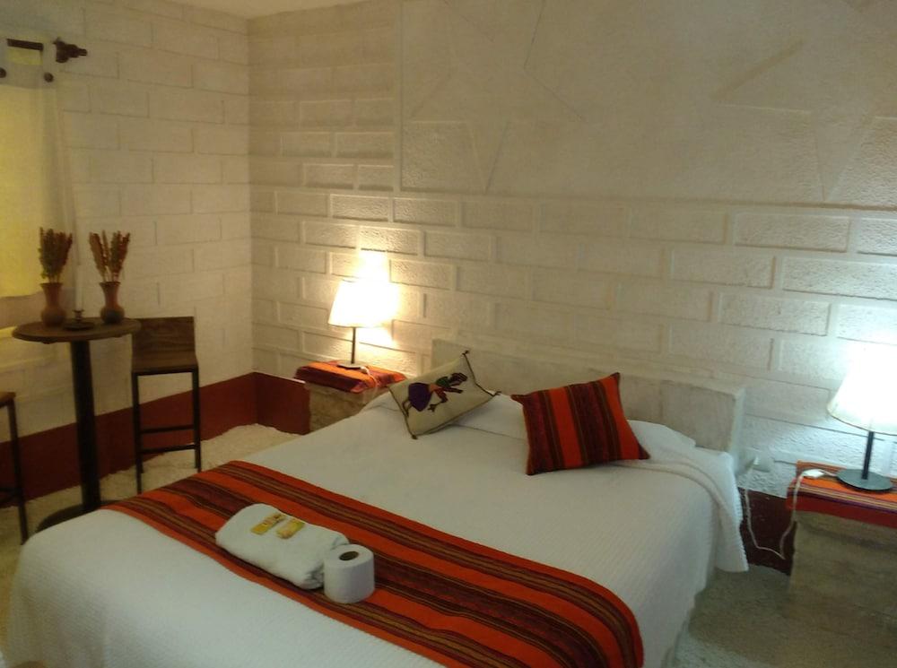 Hotel De Sal La Escondida In Colcha K Hotel Rates