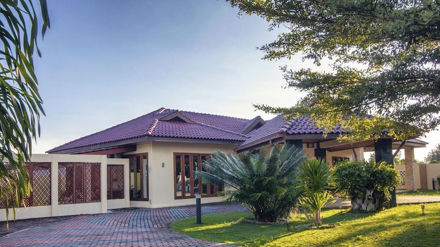 Villa Rafflesia - Private Pool