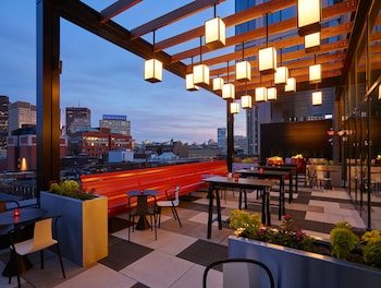 citizenM Boston North Station
