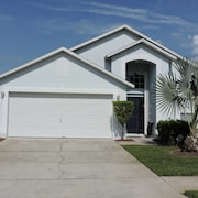Villa Near Disney - Villas for Rent in Kissimmee