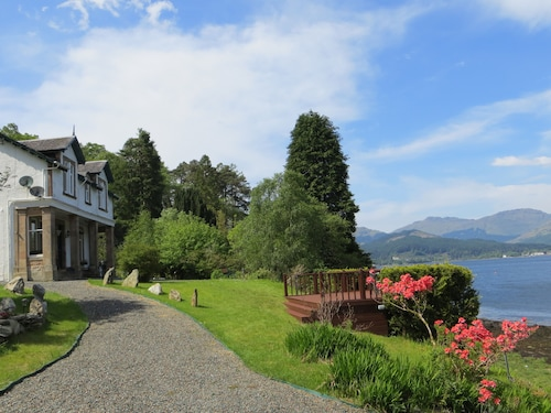 Lochwood House B&B and Self Catering