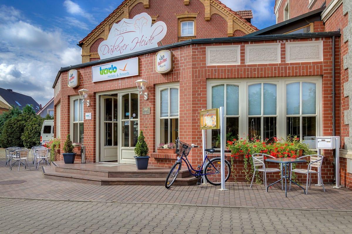 Hotel Dubener Heide Zschepplin Hotelbewertungen 2021 Expedia De
