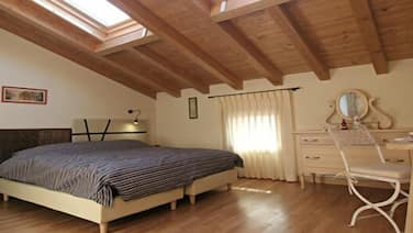 Bed & Breakfast Ai Cracchi