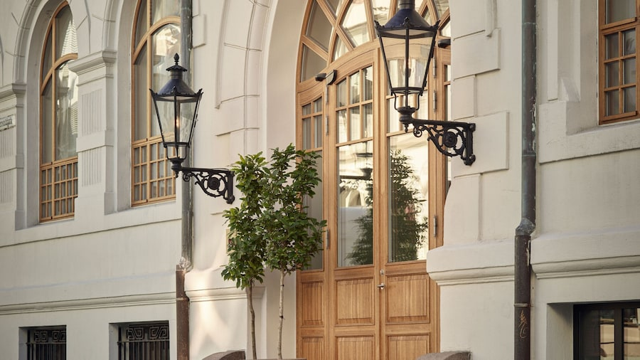 Hotel 1904