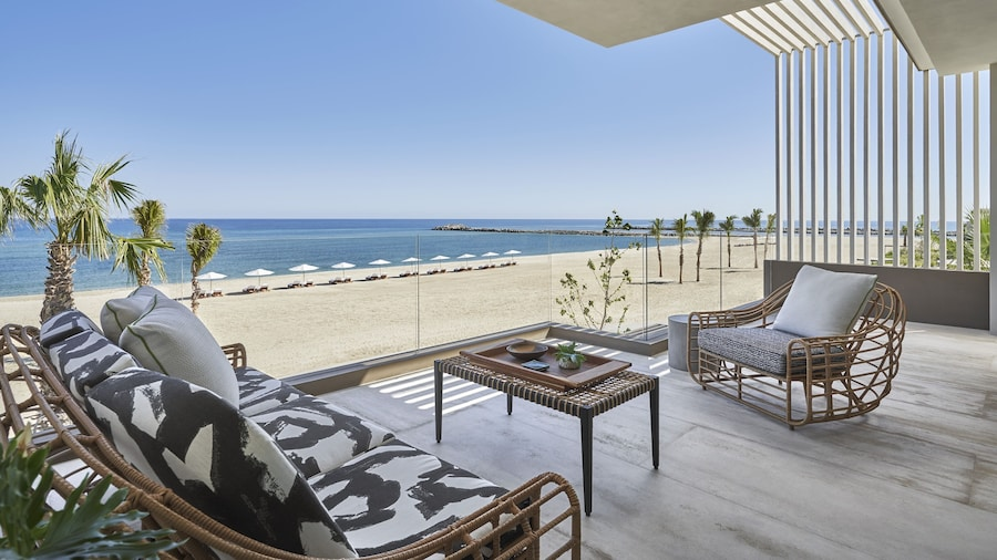 Four Seasons Resort Los Cabos at Costa Palmas