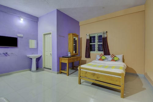 OYO 26658 Home Sky View Studio Kodlipet