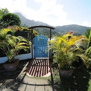 Property With one Bedroom in Le Morne-vert, With Wifi - 3 km From the Beach