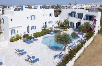 Dedalos Studios Naxos