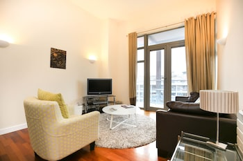 Week2Week Fabulous 1 Bedroom City Centre Apartment