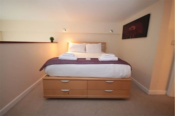 Week2Week Fantastic 1 Bed Apartment Newcastle Centre