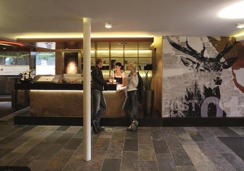 Alpenhotel Post Au Hotelbewertungen 2019 Expedia De