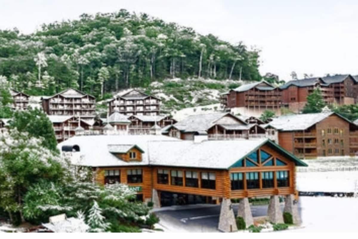 Westgate Smoky Mtn Resort Booking For 2022 In Gatlinburg Tn Expedia