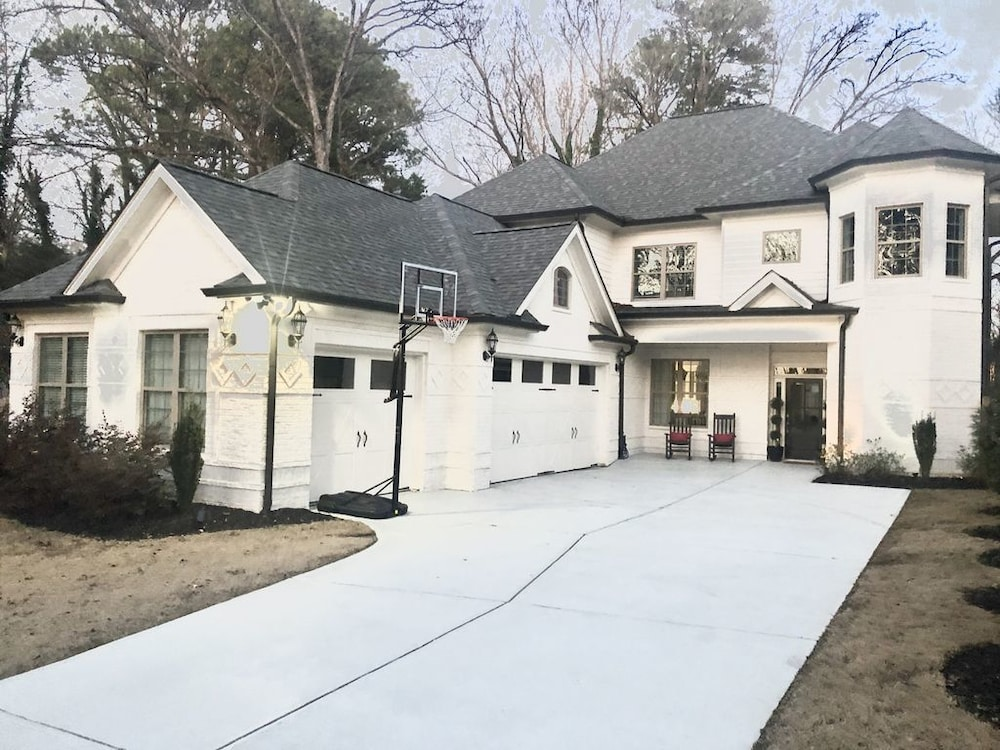 Super Bowl House Rental 4 Bed 4 1 2 Bath House In