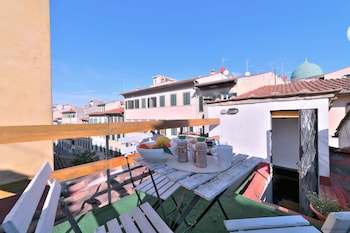 La Terrazza Sul Tetto Reviews Photos Rates Ebookers Com