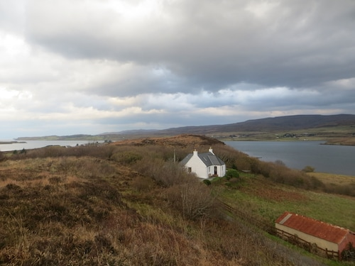 Park Cottage - A Very Private and Scenic Holiday Home
