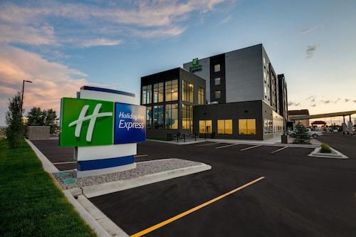 Holiday Inn Express Lethbridge Southeast