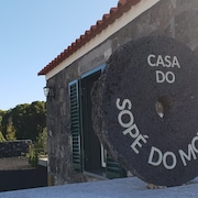 House of Sopé Domonte